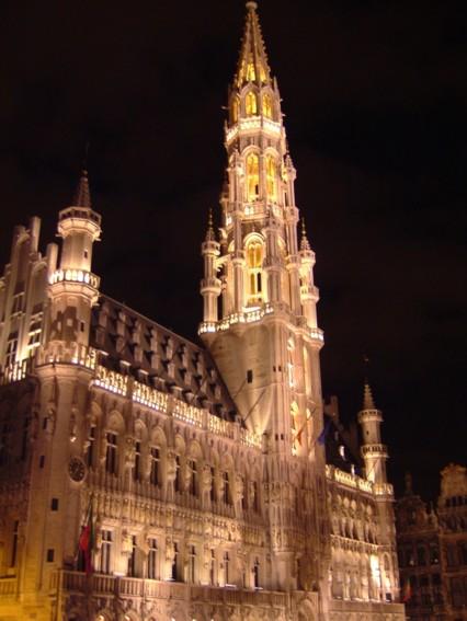 Brussels, Belgium 005
