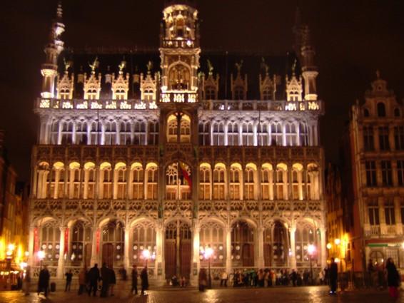 Brussels, Belgium 012