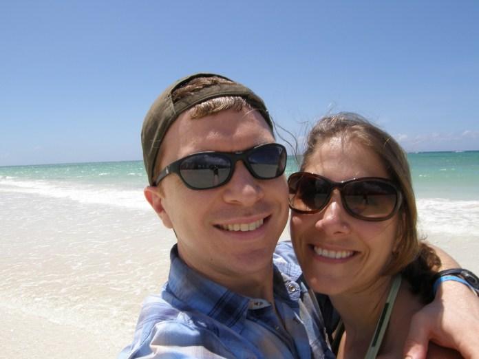 Gold Rock Beach 2