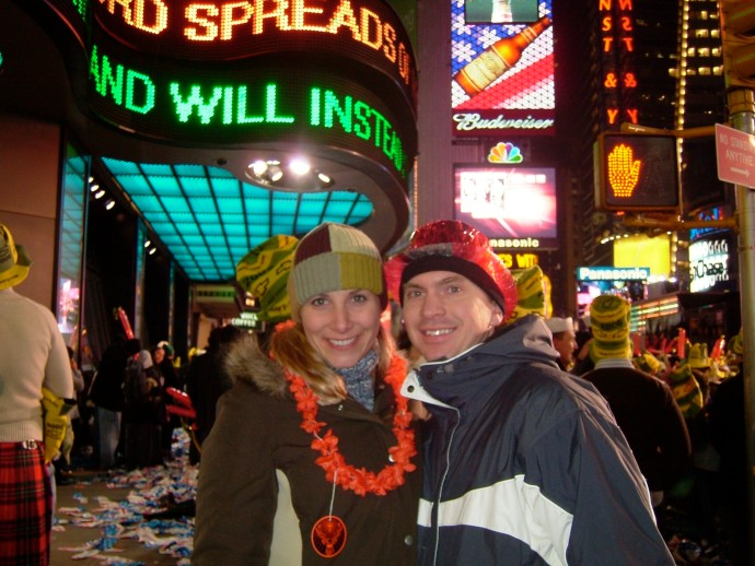 Time's Square (5)
